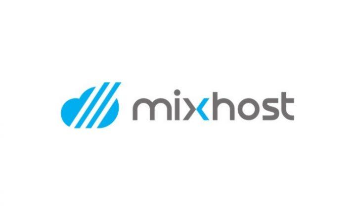 アフィリエイト サーバー Mixhost