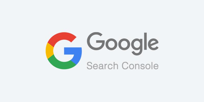 アフィリエイト Google Search Console(グーグルサーチコンソール)
